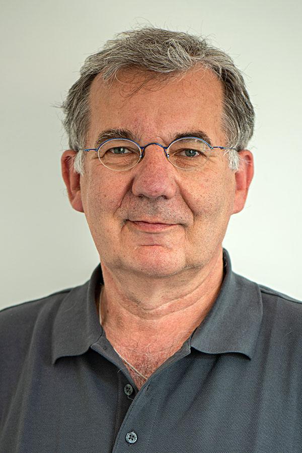 team hanisch - Dr. med. Heinrich Hanisch – angestellter Arzt