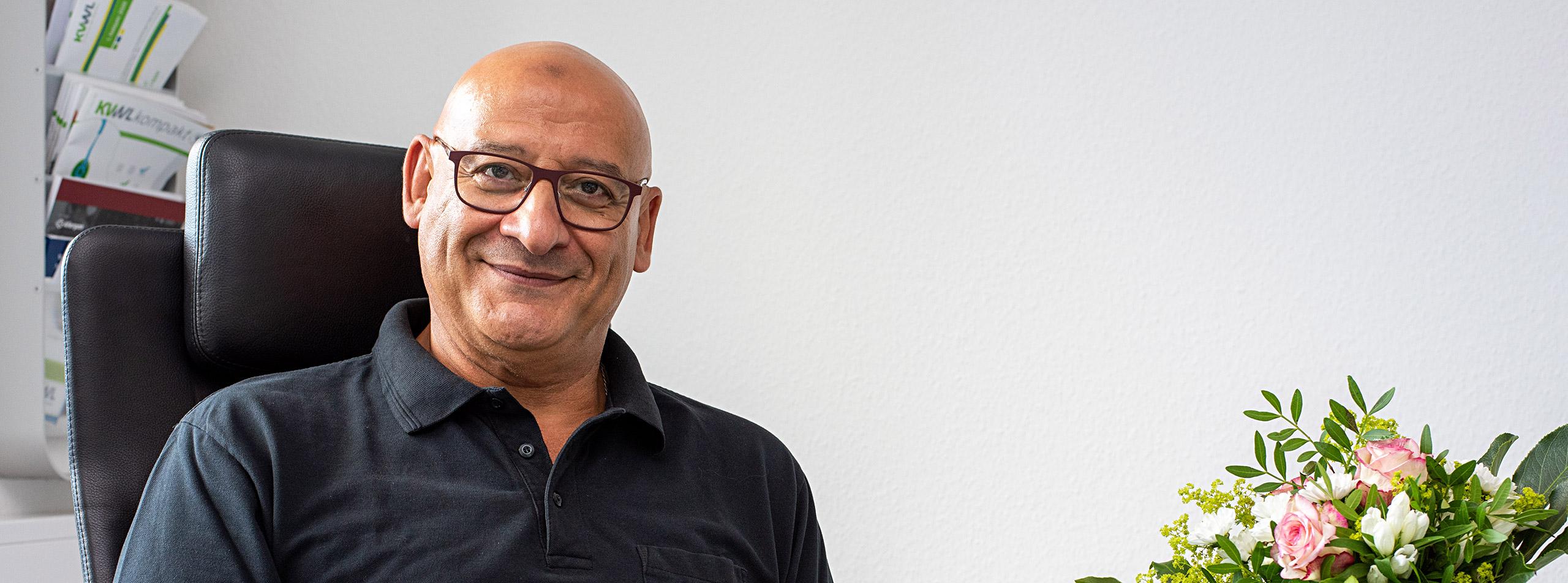 heleis header - Facharzt Wali Heleis