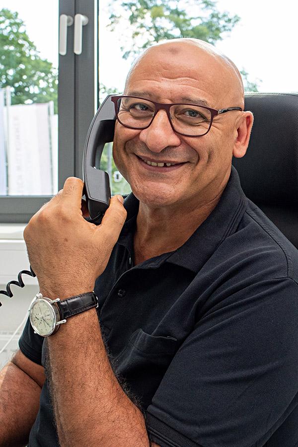 heleis telefon - Facharzt Wali Heleis