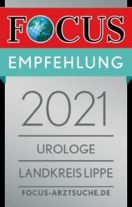FCGA Regiosiegel 2021 Urologe Landkreis Lippe 191x300 - Kontakt